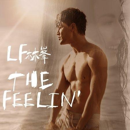 The Feelin' (國) 專輯封面