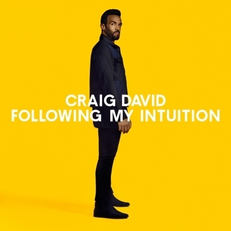 Following My Intuition (Deluxe) 專輯封面