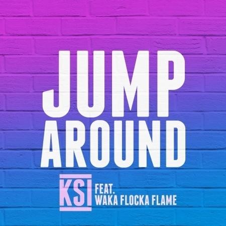 Jump Around 專輯封面