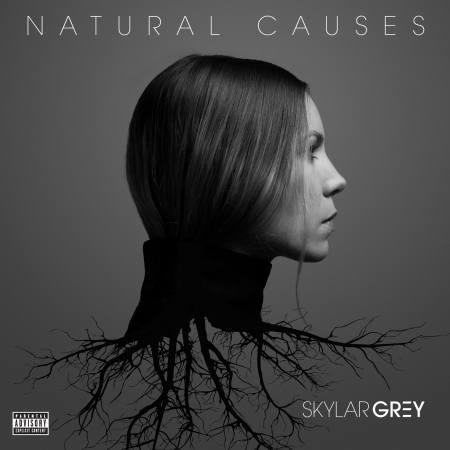 Natural Causes 專輯封面