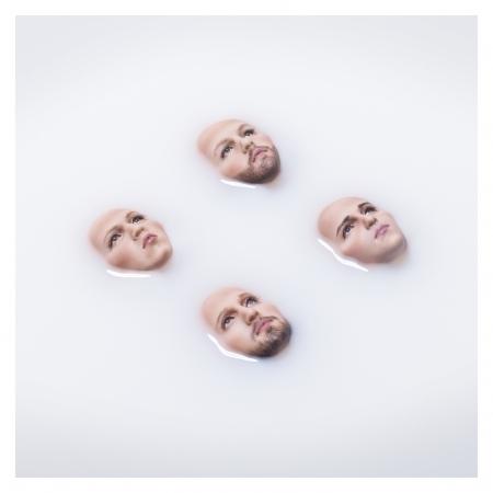 WALLS 愛情高牆 專輯封面