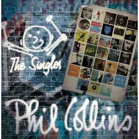 The Singles 專輯封面