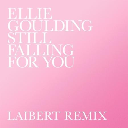 Still Falling For You (Laibert Remix) 專輯封面