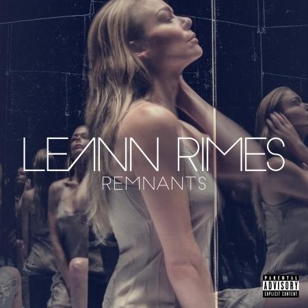 Remnants (Deluxe) 專輯封面