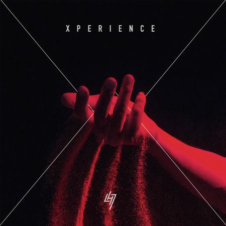 Xperience 專輯封面