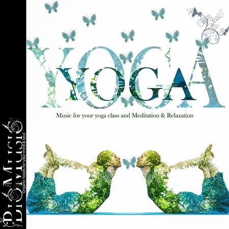 Yoga 專輯封面