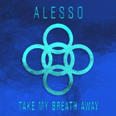 Take My Breath Away 專輯封面