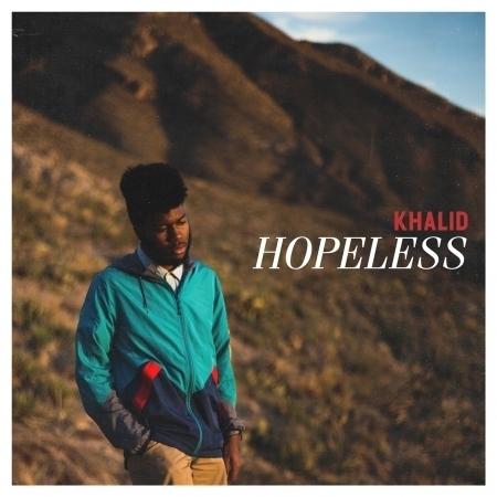Hopeless 專輯封面