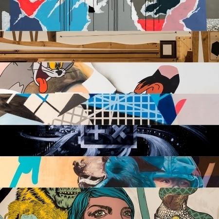 Seven 專輯封面