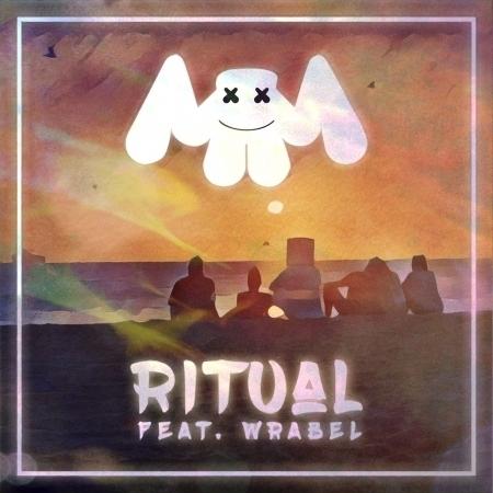 Ritual (feat. Wrabel) 專輯封面