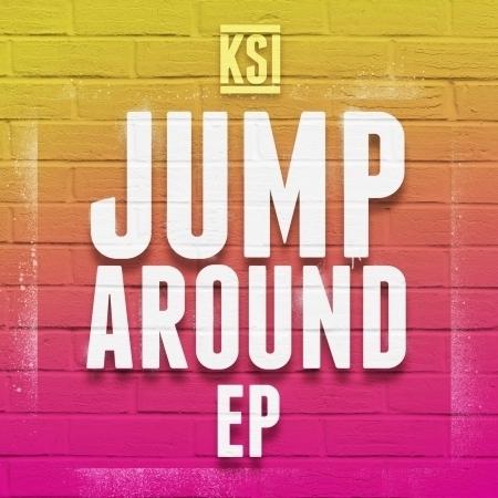 Jump Around - EP 專輯封面