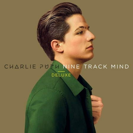 Nine Track Mind (Deluxe) 專輯封面