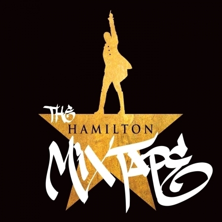 Satisfied (feat. Miguel & Queen Latifah) [from The Hamilton Mixtape] 專輯封面