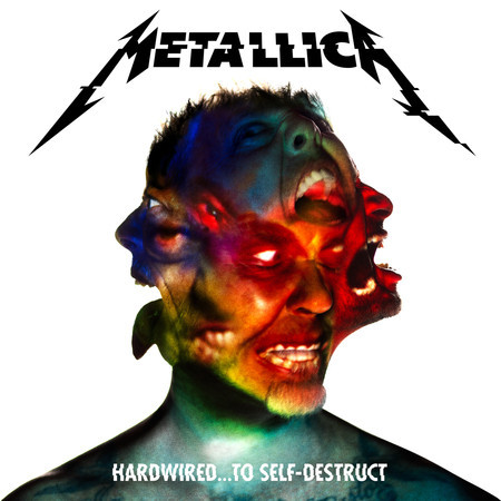 Hardwired…To Self-Destruct (Deluxe) 專輯封面