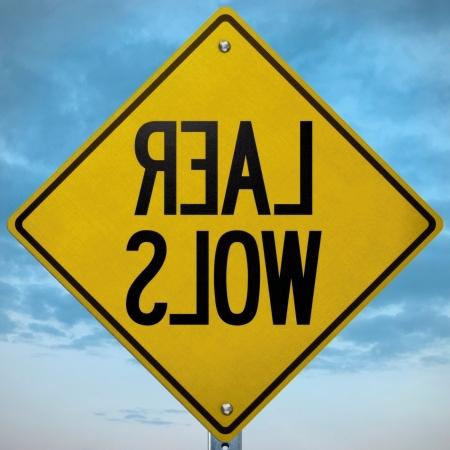Real Slow 專輯封面