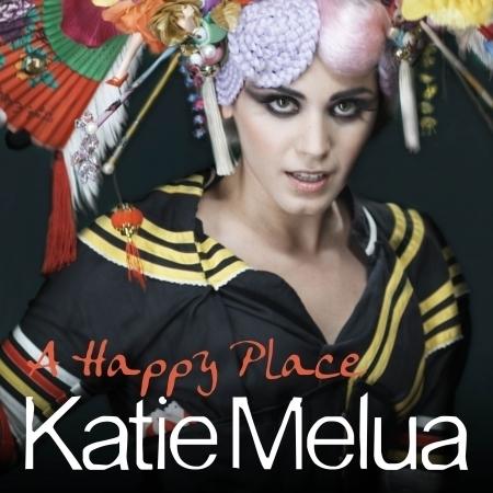 A Happy Place (Remixes) 專輯封面