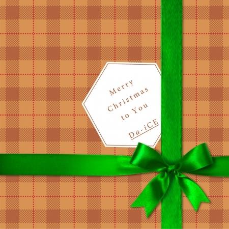 Merry Christmas To You 專輯封面
