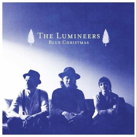 Blue Christmas 專輯封面