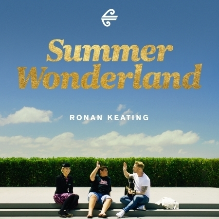 Summer Wonderland 專輯封面