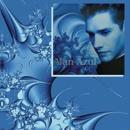 Azul 專輯封面