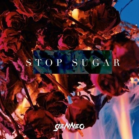 Stop Sugar 專輯封面
