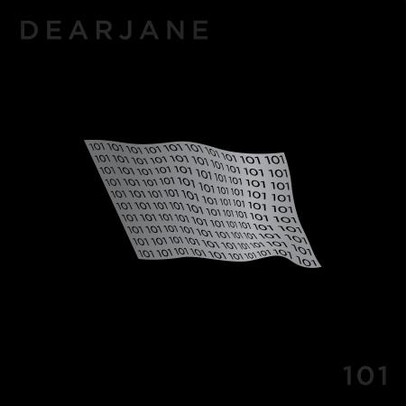 101 專輯封面