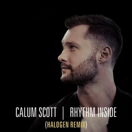 Rhythm Inside (Halogen Remix) 專輯封面