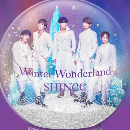 Winter Wonderland 專輯封面