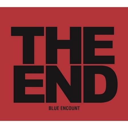 The End 有終有始 專輯封面