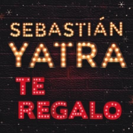 Te Regalo 專輯封面