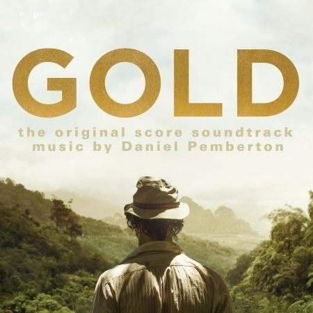 Gold: The Original Score Soundtrack 專輯封面
