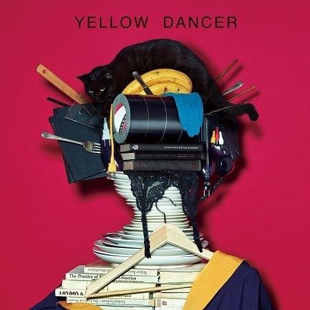 YELLOW DANCER 專輯封面