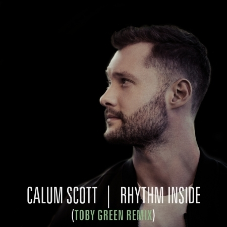Rhythm Inside (Toby Green Remix) 專輯封面