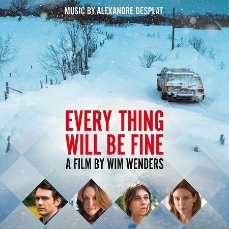 《擁抱遺忘的過去》電影原聲帶  (Every Thing Will Be Fine (OST)) 專輯封面