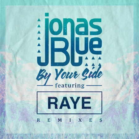By Your Side (feat. RAYE) [Remixes / Pt. 2] 專輯封面