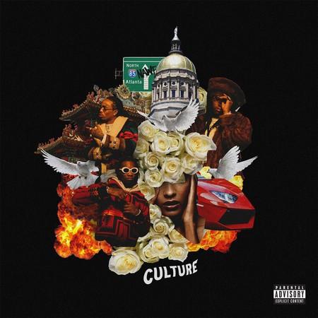 Culture 專輯封面