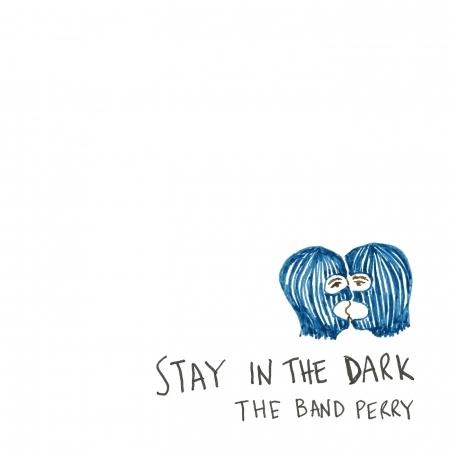 Stay In The Dark 專輯封面