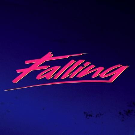 Falling 專輯封面