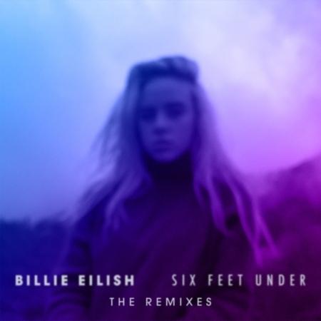 Six Feet Under (The Remixes) 專輯封面
