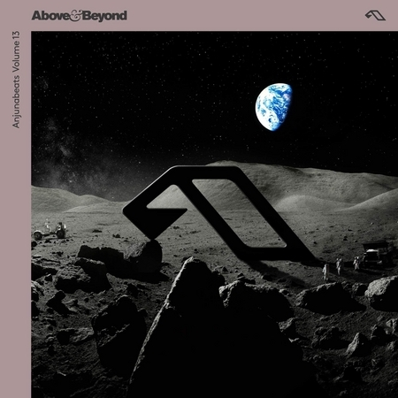 Anjunabeats Vol. 13 Mixed by Above & Beyond 專輯封面