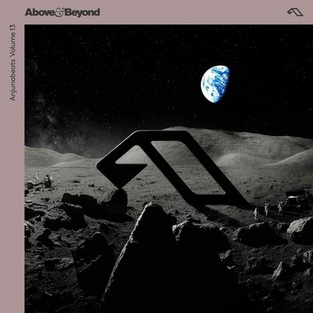 Anjunabeats Vol. 13 Mixed by Above & Beyond 專輯封面