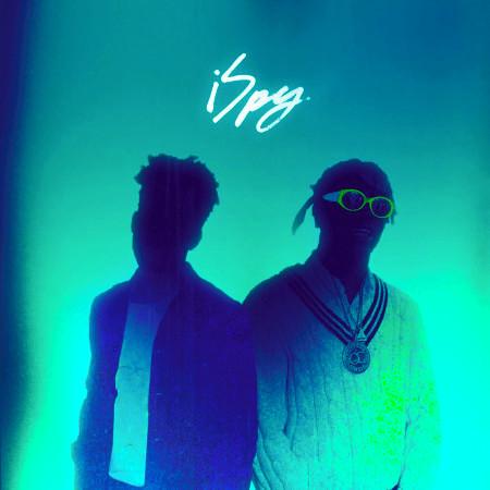iSpy (feat. Lil Yachty) 專輯封面