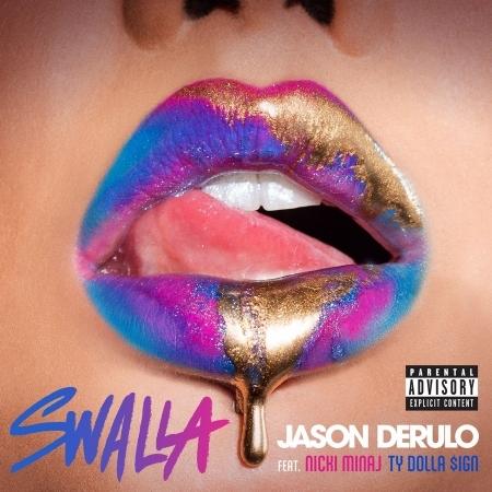 Swalla (feat. Nicki Minaj & Ty Dolla $ign) 專輯封面