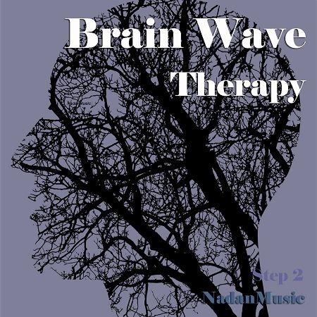腦波音樂 2 / 開發創造力    (Brain Wave Therapy) 專輯封面