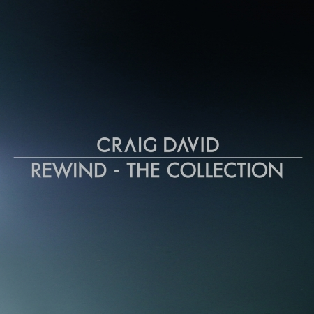 Rewind - The Collection 專輯封面