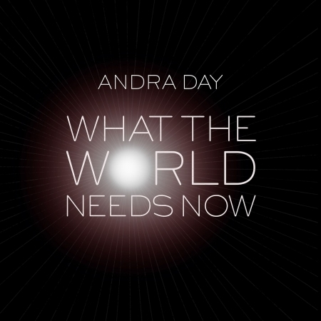 What the World Needs Now 專輯封面
