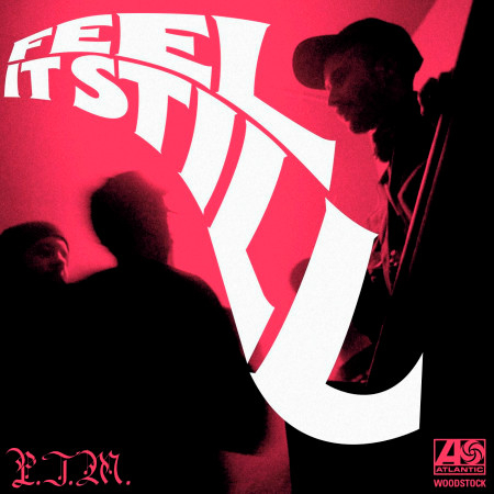 Feel It Still 專輯封面