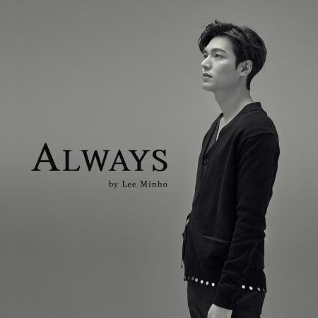 Always 專輯封面