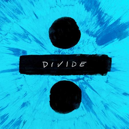 ÷ (Deluxe) 專輯封面