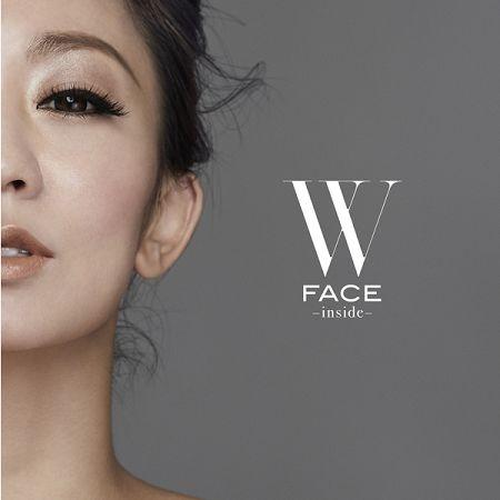 W FACE ~ inside ~ 專輯封面